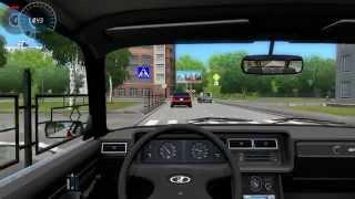 City Car Driving - Lada 2107 + (Download link!)