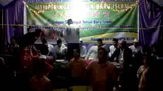 Musik Daul Lanceng Kauman Blega Sholawat Nariyah 2017