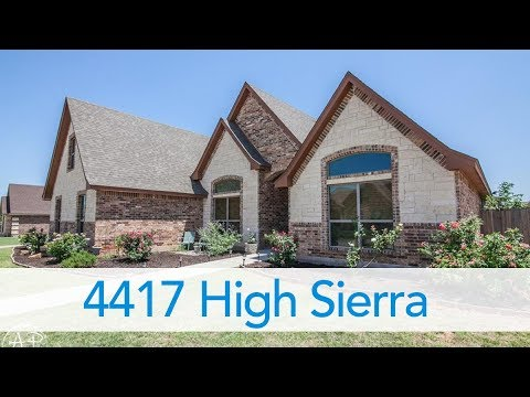 4417 High Sierra Virtual Tour