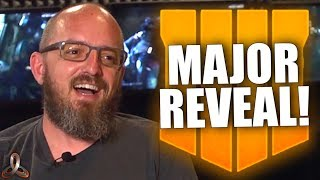 """TREYARCH REVEALS ALL! New Black Ops 4 """"Blackout"""" Details Confirmed"""