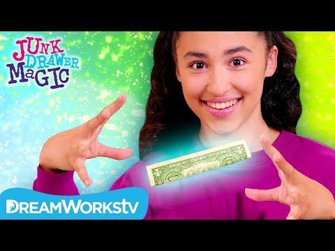 Cash Balance Trick | JUNK DRAWER MAGIC