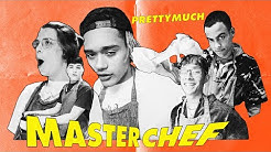 PRETTYBRUNCH: MASTER CHEF EDITION
