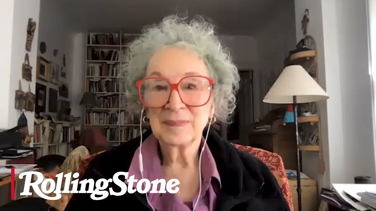 Margaret Atwood: RS Interview Special Edition