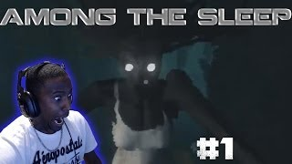 Among The Sleep Walkthrough Part 1 Gameplay Let