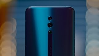 Обзор OPPO Reno 10X Zoom Edition