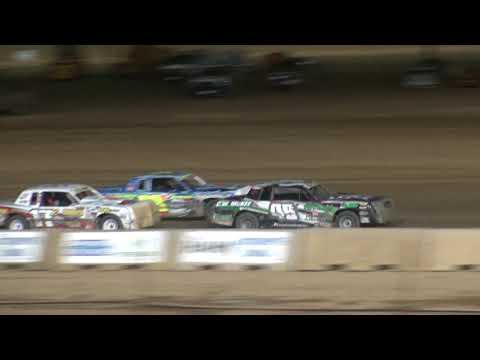 Nielsen Racing Spencer 9-13-17**