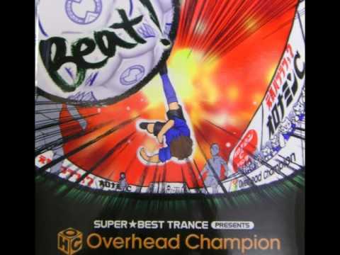 BEAT !  [ 2004 ]   OVERHEAD CHAMPION.
