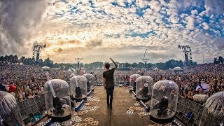 Atmozfears Defqon.1 2017 Only Drops