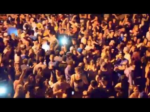 CSU Block Party & Riot - 2013