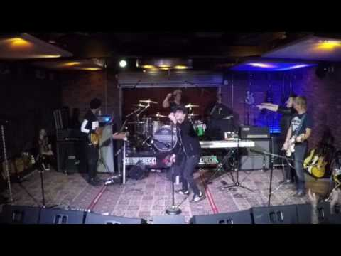 War - Low Rider (Cover) at Soundcheck Live / Lucky Strike Live