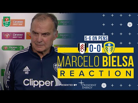 """""""It was a difficult game"""" 