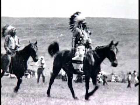 Shoshone Paiute History 1