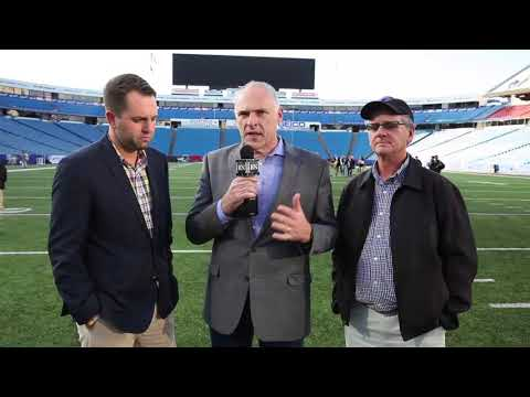 Our Team's Takeaway: Buffalo Bills' big win over Tampa Bay Buccaneers