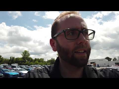 2020 Explorer ST Quick Drive and Walkaround