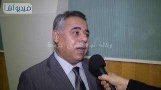 """بالفيديو : الدكتور عصام البرام يلقي قصيدة رائعة في لقاء إذاعة """"صوت العرب"""""""