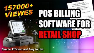 Gst billing software only how to scan barcode and make bill 2019 ph 8606093110