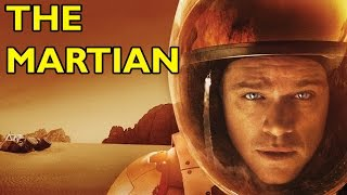 Movie Spoiler Alerts - The Martian (2015) Video Summary