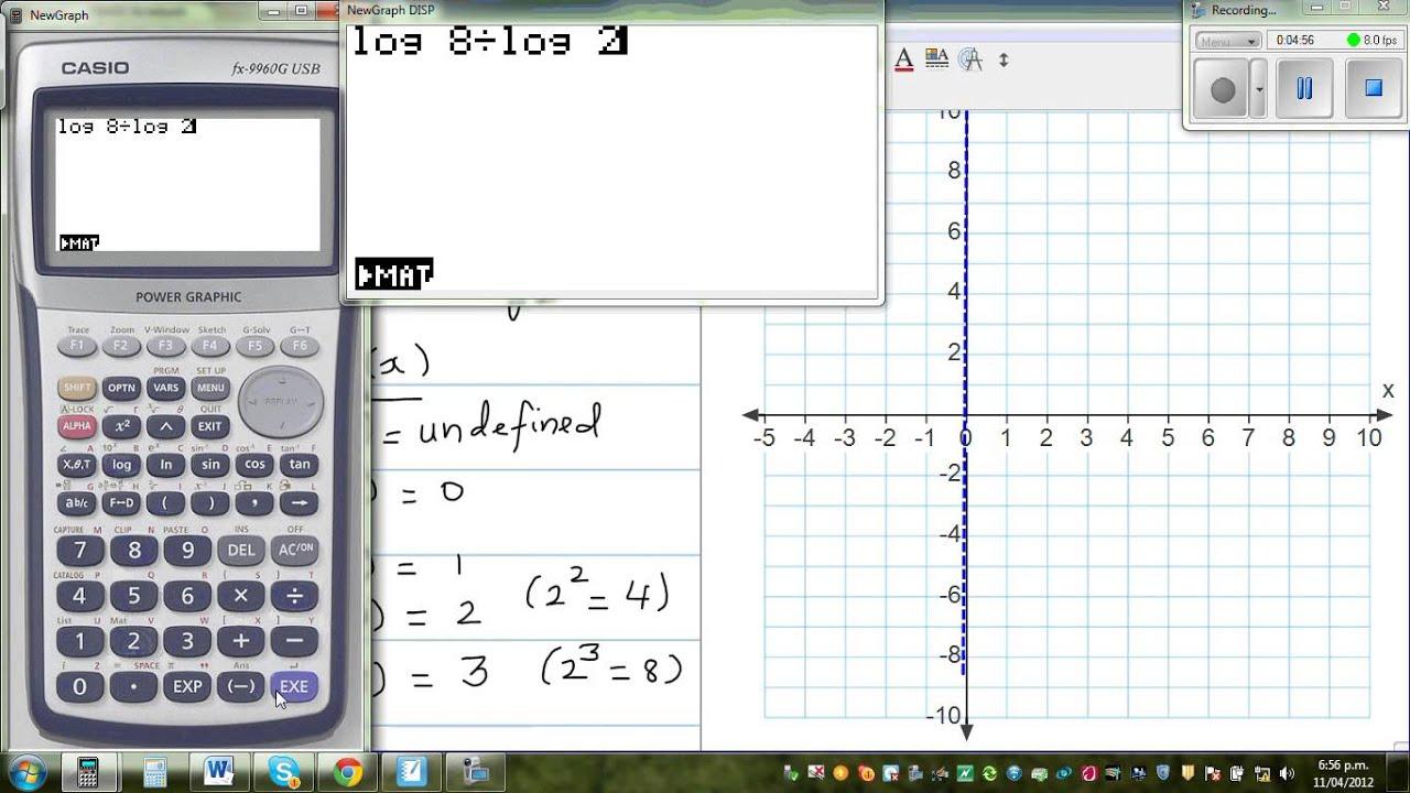 Binary logarithm