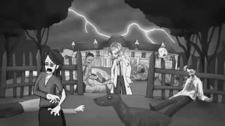 Как следовало закончить игру Обитель зла песня зомби