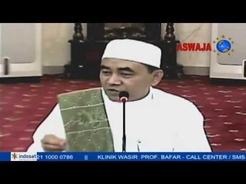 KH. Muhammad Bakhiet - Terdindingnya Diri daripada Makrifatullah