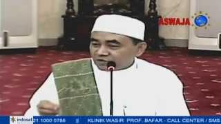 Video KH. Muhammad Bakhiet - Terdindingnya Diri daripada Makrifatullah download MP3, 3GP, MP4, WEBM, AVI, FLV Juli 2018