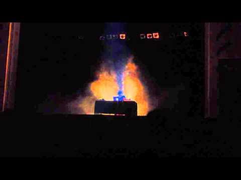 Harald Grosskopf Live Ambient Festival Gorlice 2015