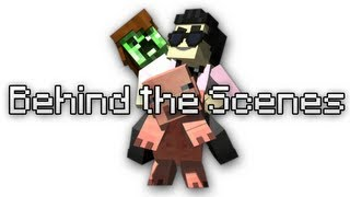 Minecraft Style: Behind The Scenes