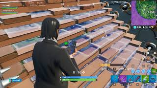 Fortnite-I Get Absolutely stretches