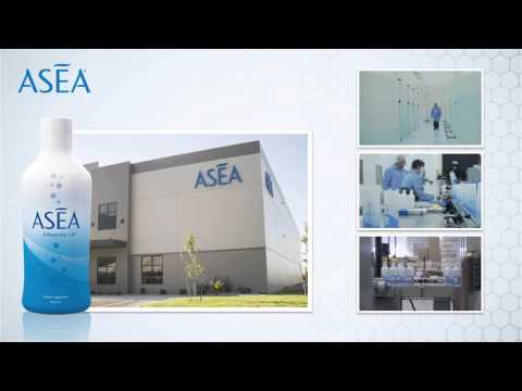 140619 ASEA Business Overview Webinar