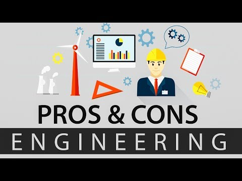 Is it still worth becoming an Engineer? - Pros  and Cons of Engineering