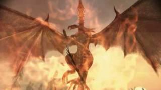 Dragon Age: Origins - Soundtrack 70 Dungeon