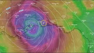 Tropical Storm Sally To Be A Cat 1