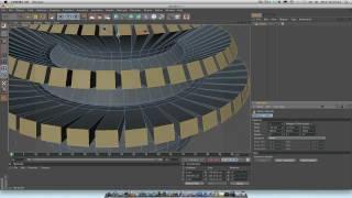 Cinema 4D    Modeling Tutorial    SnowBall GFX