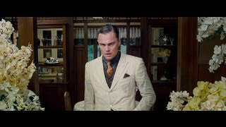 The Great Gatsby - Extended TV Spot feat. Lana Del Rey