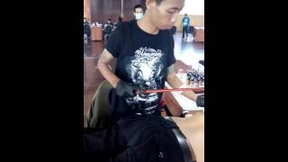 Video Nippon Irezumi ,Tebori Tattoo Perform,by Ari @Kenjeran Park, Surabaya download MP3, 3GP, MP4, WEBM, AVI, FLV November 2017