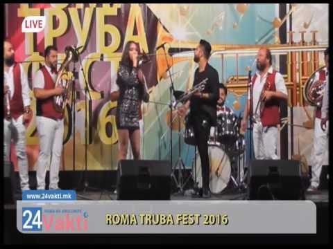 Truba Fest 2016 - Kumanovo LIVE STREAM