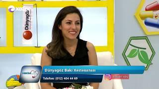 Katarakt və okuloplastika - Həkim İşi 22.10.2018