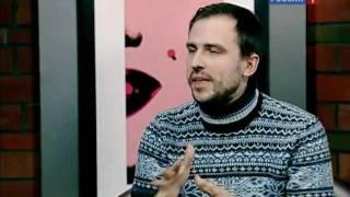 создатели фильма Шапито-шоу в гостях у Профилактики