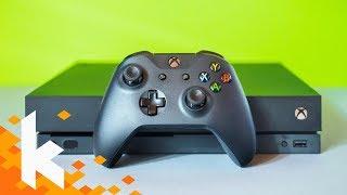 Das Upgrade wert? Xbox One X Review!
