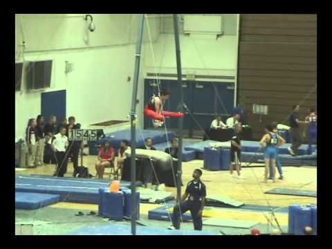Michael Holley 2011 Qualifier Rings.wmv