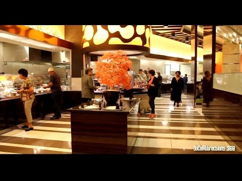 hd tour of palms buffet bistro buffet las vegas buffet tour rh youtube com palms casino buffet hours palms casino buffet cost