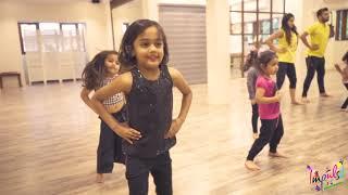 Kidz Dance Class | Dance Cover | Bum Bum Bole | Taare Zameen Par | Galti Se Mistake  |Jagga Jasoos