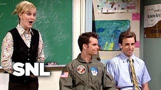 Career Day - Saturday Night Live
