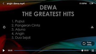 Download Mp3 Dewa 19 The Greatest Hits