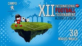 XII International Football Tournament U11 - Dia 30 - Campo Peugeot