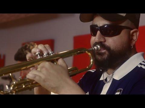 Hugo Lobo - Ska en PelaGatos - Street Feeling