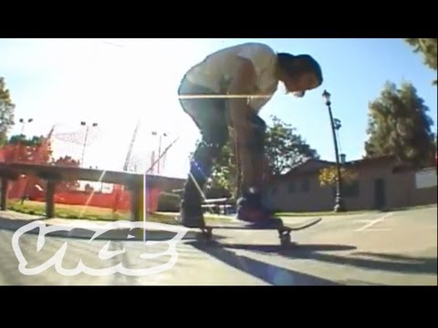 "Kevin ""Spanky"" Long: Epicly Later'd"