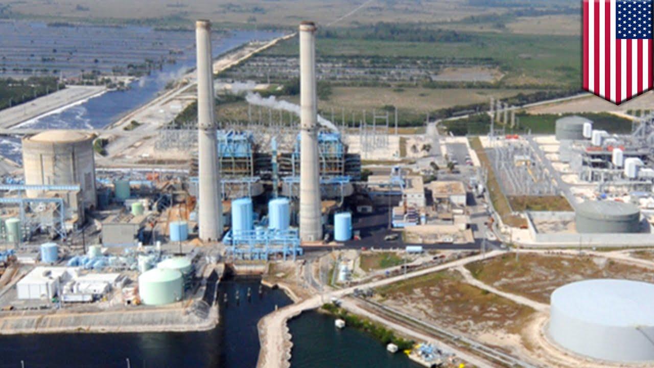 NPP Zaporozhskaya: leakage of radiation in 2014