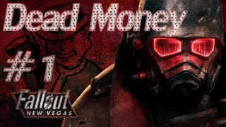 Fallout New Vegas - Dead Money - Part 1: Right Into My Trap