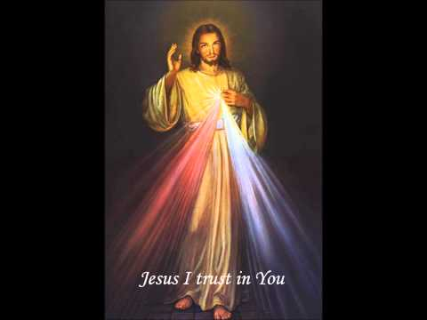 Divine Mercy Chaplet (Swahili)